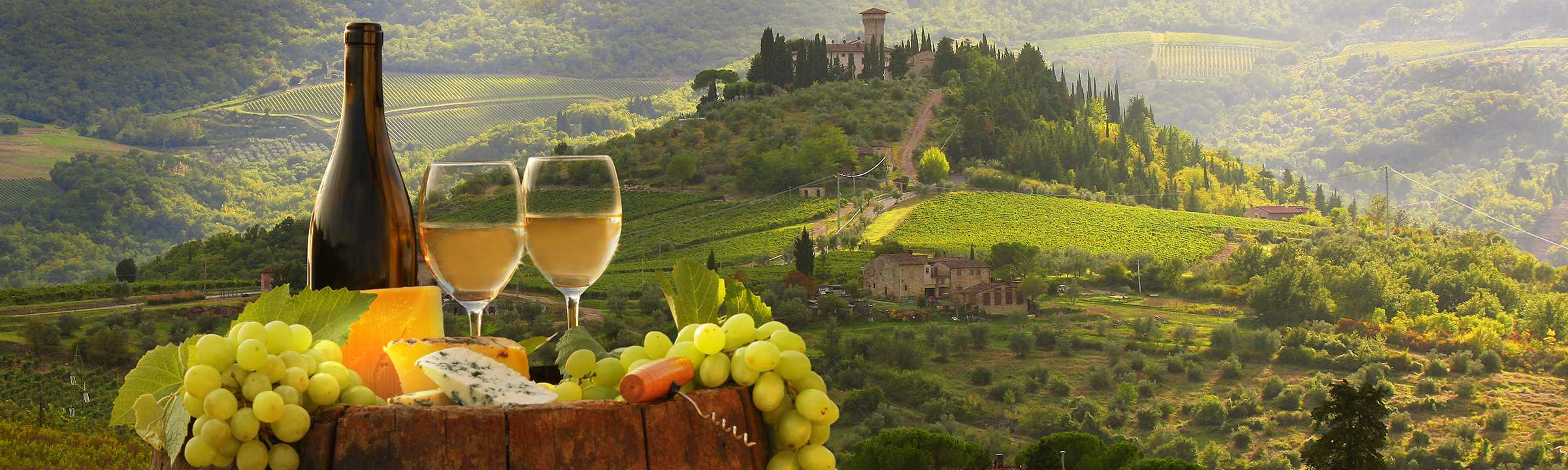 Hidden Culinary Treasures of Tuscany