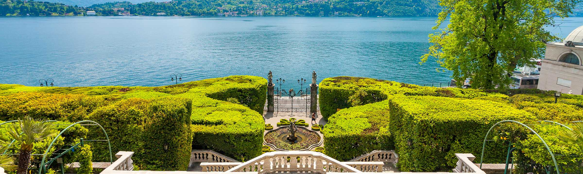 Jewels of Lake Maggiore and Piedmont Wine Country