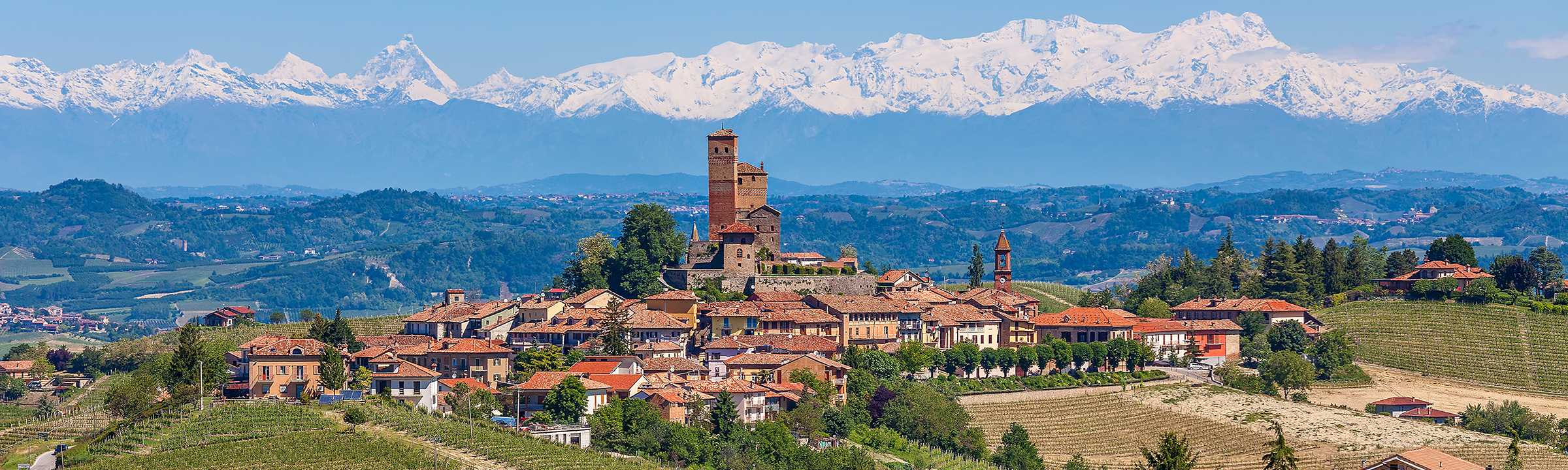 Alba Barolo Barbaresco Wine & Gourmet Highlights