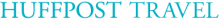Huffpost travel logo