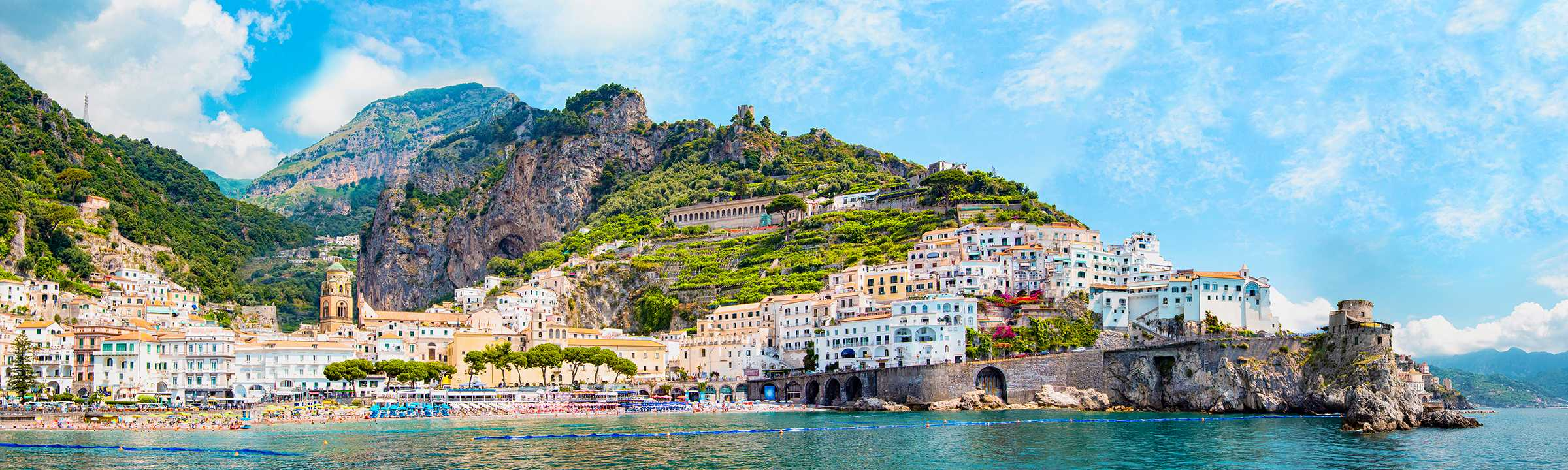 DIVINA AMALFI COAST HOLIDAY